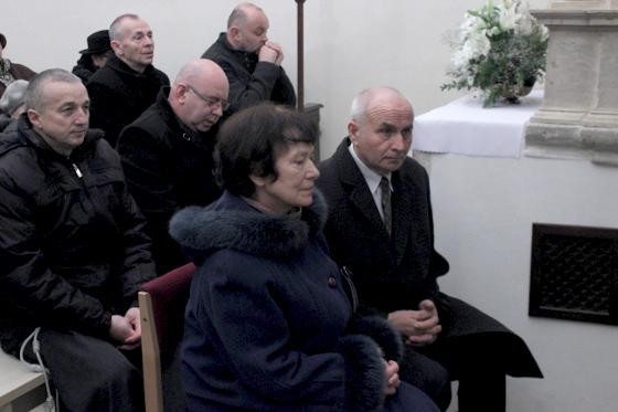 Zdj�cia z katalogu: Uroczystość odpustowa Grodzisko, sobota 21.XI.2015r.