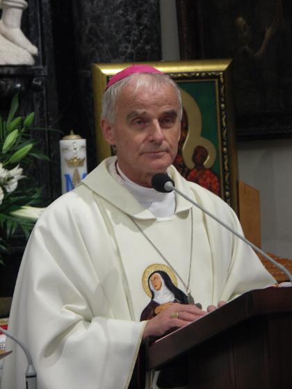 Zdj�cia z katalogu: Uroczystość odpustowa ku czci Bł. Salomei 19.XI.2016r.