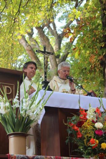 Zdj�cia z katalogu: Uroczystość Wniebowzięcia NMP 15.08.2015r